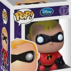 Ultimate Funko Pop The Incredibles Figures Checklist and Gallery