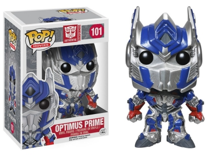 Ultimate Funko Pop Transformers Figures Checklist and Gallery 1