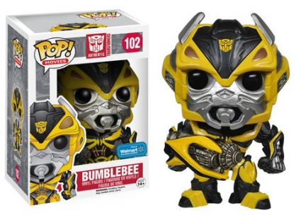 Ultimate Funko Pop Transformers Figures Checklist and Gallery 24
