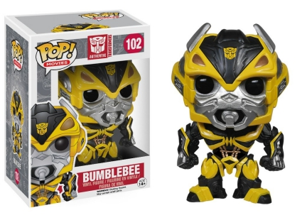 Ultimate Funko Pop Transformers Figures Checklist and Gallery 23