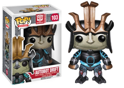 Ultimate Funko Pop Transformers Figures Checklist and Gallery 25