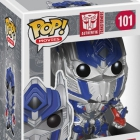 Ultimate Funko Pop Transformers Figures Checklist and Gallery