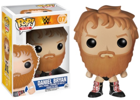 Ultimate Funko Pop WWE Figures Checklist and Gallery 17
