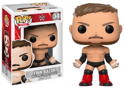 Ultimate Funko Pop WWE Figures Checklist and Gallery 49