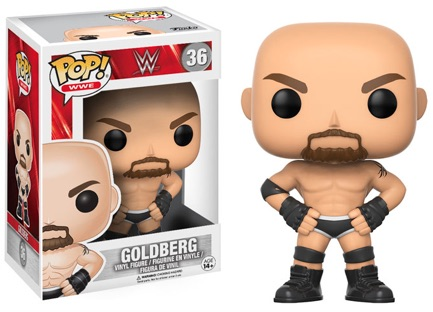 Ultimate Funko Pop WWE Figures Checklist and Gallery 52
