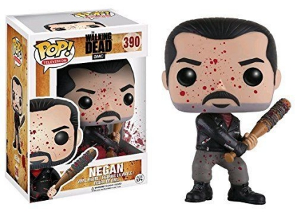Ultimate Funko Pop Walking Dead Figures Checklist and Gallery 65
