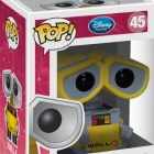 Funko Pop Wall-E Vinyl Figures