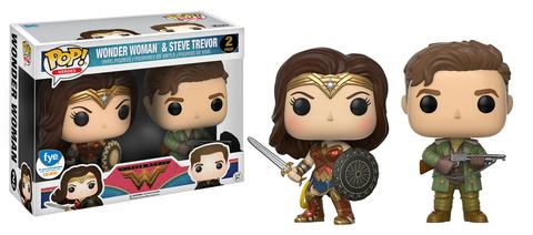 Ultimate Funko Pop Wonder Woman Figures Checklist and Gallery 48