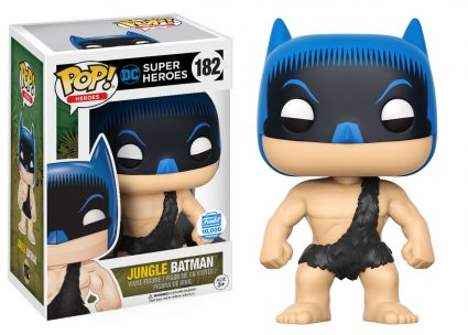 Ultimate Funko Pop Batman Figures Gallery and Checklist 76