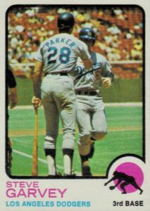Top 10 Steve Garvey Baseball Cards 4