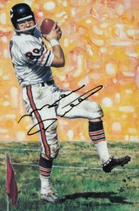 Top 10 Mike Ditka Football Cards 5
