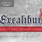 2016-17 Panini Excalibur Basketball Cards