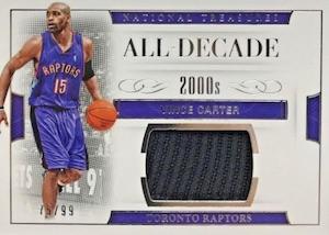 2016-17 Panini National Treasures Basketball Cards 24