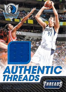 2016-17 Panini Threads Basketball Cards 26