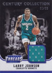 2016-17 Panini Threads Basketball Cards 27