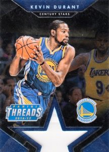 2016-17 Panini Threads Basketball Cards 28