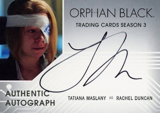 2017 Cryptozoic Orphan Black Season 3 Trading Cards 29