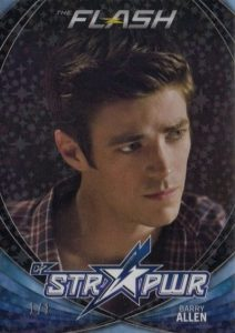 2017 Cryptozoic The Flash Season 2 Trading Cards 30