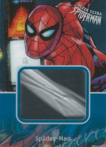2017 Fleer Ultra Spider-Man Trading Cards 24