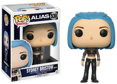 2017 Funko Pop Alias Vinyl Figures 22