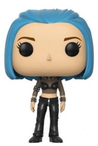 Funko Pop Alias