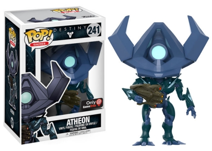 Ultimate Funko Pop Destiny Figures Checklist and Gallery 28