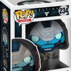 Ultimate Funko Pop Destiny Figures Checklist and Gallery