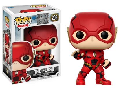 Funko Pop Justice League Vinyl Figures 28