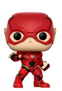 Funko Pop Justice League Vinyl Figures 1