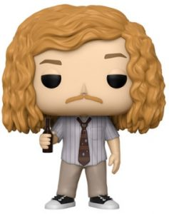 2017 Funko Pop Workaholics Vinyl Figures 2