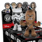 2017 Funko Star Wars Mystery Minis