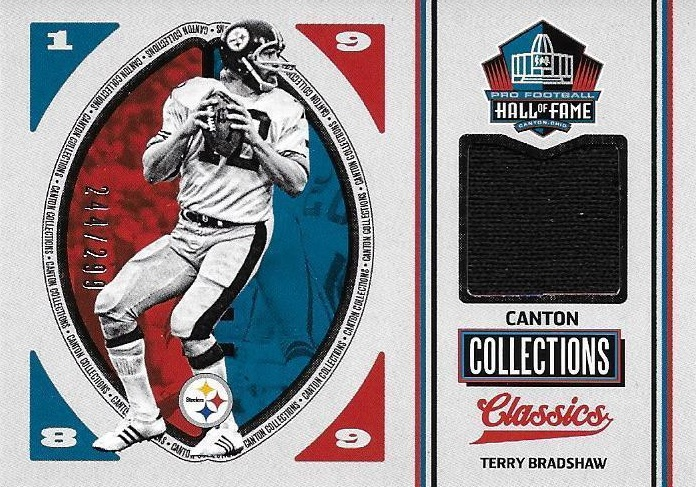 2017 Panini Classics Football Cards 28