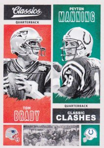2017 Panini Classics Football Cards 30