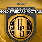 2017 Panini Gold Standard Football Cards