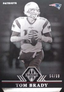 2017 Panini Majestic Football Cards 19