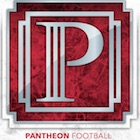 2017 Panini Pantheon Football Cards