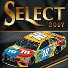 2017 Panini Select NASCAR Racing Cards