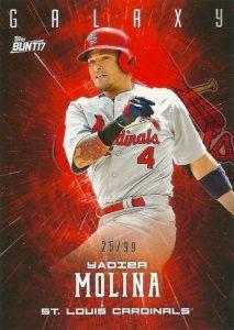 2017 Topps Bunt Baseball Cards 23