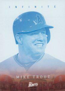 2017 Topps Bunt Baseball Cards 25