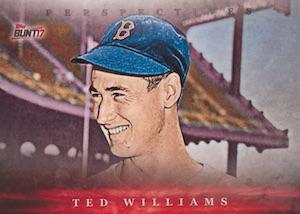 2017 Topps Bunt Baseball Cards 26