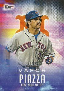 2017 Topps Bunt Baseball Cards 29