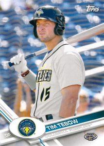 2017 Topps Pro Debut Baseball Cards 25