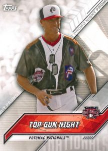 2017 Topps Pro Debut Baseball Cards 29