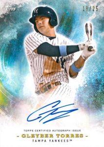 2017 Topps Pro Debut Baseball Cards 35