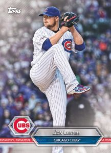 2017 Topps Sports Crate Baseball Cards 32