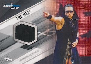 2017 Topps WWE Wrestling Cards 28