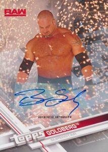 2017 Topps WWE Wrestling Cards 23