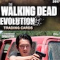 2017 Topps Walking Dead Evolution