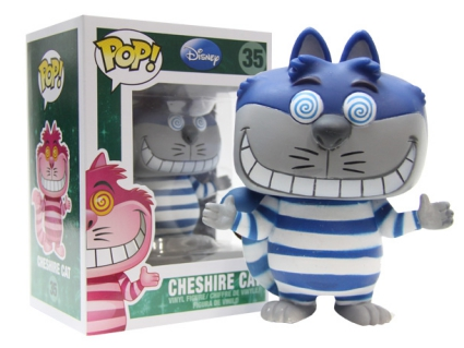 Ultimate Funko Pop Alice in Wonderland Figures Checklist and Gallery 4