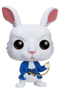 Funko Pop Alice in Wonderland